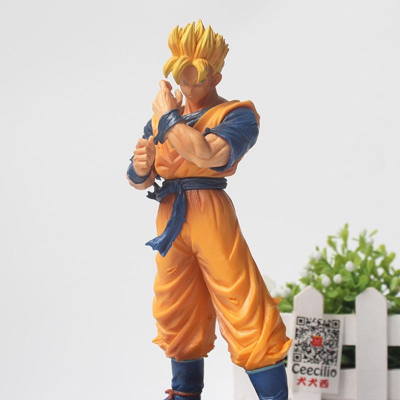Dragon BALL Z grandista risoluzione dei soldati SON GOHAN Super Saiyan Son Gohan