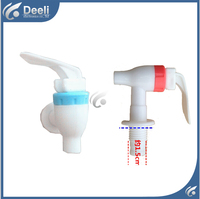 Hot Sale Good Working 1 Pair Hot And Cold Water Dispenser Faucet Water Dispenser Outside The