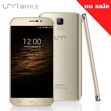 "Umi roma x hermoso teléfono móvil 5.5 ""hd android 5.1 piruleta mtk6580 quad core 3g wcdma smartphone dual sim"