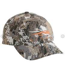 c4ae023568b 2018 New Sitka Camouflage Men Baseball Cap Waterproof Breathable Man Hiking  Outdoor Cap One Size Gorro