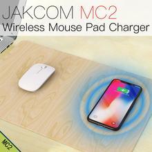 JAKCOM MC2 Mouse Pad Sem Fio Carregador venda Quente em tomos Carregadores como carregador batery carregador lifepo4