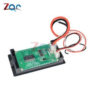 DC 0-100 в 10A 1000 Вт ЖК-цифровой вольтметр Амперметр Wattmeter измеритель напряжения тока измеритель мощности Детектор напряжения тестер монитор 12 в 24 в 36 В
