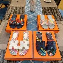 Новинка; женские тапочки; разноцветная уличная женская обувь на плоской подошве с рисунком из мультфильма; сезон лето; Beatch; Праздничная обувь для женщин; Ins; обувь знаменитостей