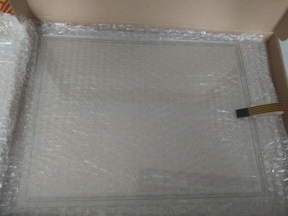 все цены на 6AV6644-0AB01-2AX0 6AV6 644-0AB01-2AX0 MP377-15 Compatible Touch Glass Panel онлайн