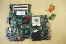 Original 605748-001 fit für hp compaq cq 320 420 620 laptop motherboard gl40 motherboard s478 ddr3 100% getestet