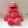 Первоначально Улица Сезам Elmo 38 СМ Kawaii Красный Элмо Плюшевые Куклы детские Мягкие Игрушки для Детей Подарки Мягкие Игрушки Для Детей Pelucia Peluche