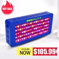 MEIZHI Reflector LED 450W Grow Lamp for full spectrum led chip Hydroponics indoor plants flowers Grow Tent