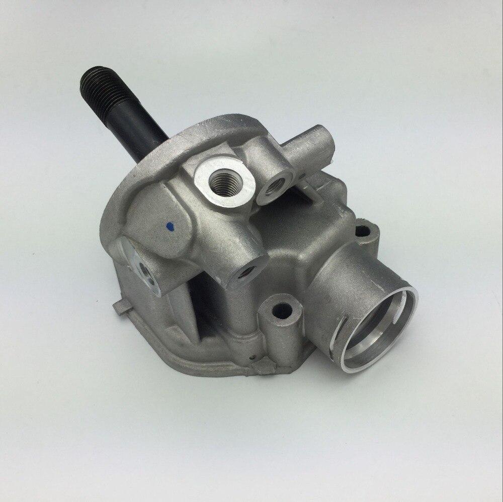 for VW Passat B5 1 8T Oil Filter Bracket Oil Filter Base 06A 115 417