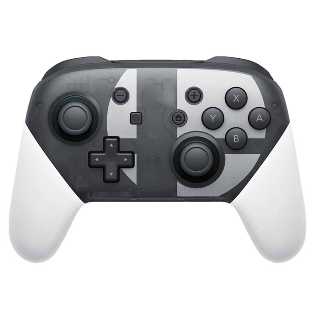 Gamepads Dependable Wireless Bluetooth Controller Gamepad Joystick For Nintend Switch Pro Host
