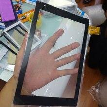 """Reemplazo para la Pantalla Táctil Del Digitizador Para 10.1 """"Pulgadas HXD-1076 HXD-1076-V4.0 Panel Táctil de la Tableta Del Sensor de Cristal"""