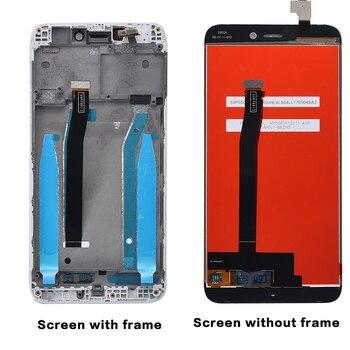 Display Touch Screen per XIAOMI Redmi 4X 1