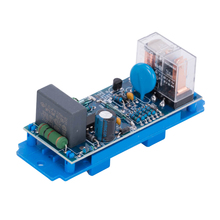 EPC 3 Om relay pressure sensor chip controller regulator electronic integrated circuit pannel 220V pump control switch part