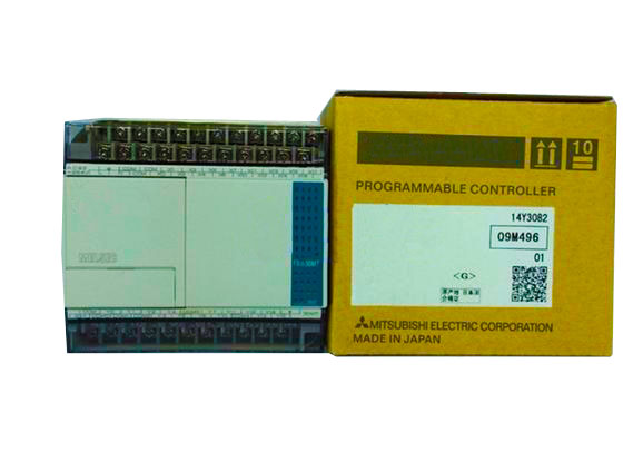 FX1S-30MT-001 PLC Programmable Controllers 24V DC Transistor Output Base Unit New new original programmable controllers fp0 e16t f