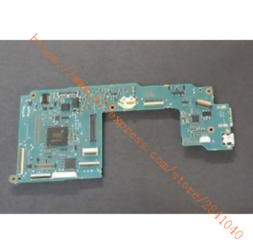 90%NEW Motherboard For Canon 700D Mainboard 700D Main Board T5i Kiss X7i DSRL Camera Repair Part
