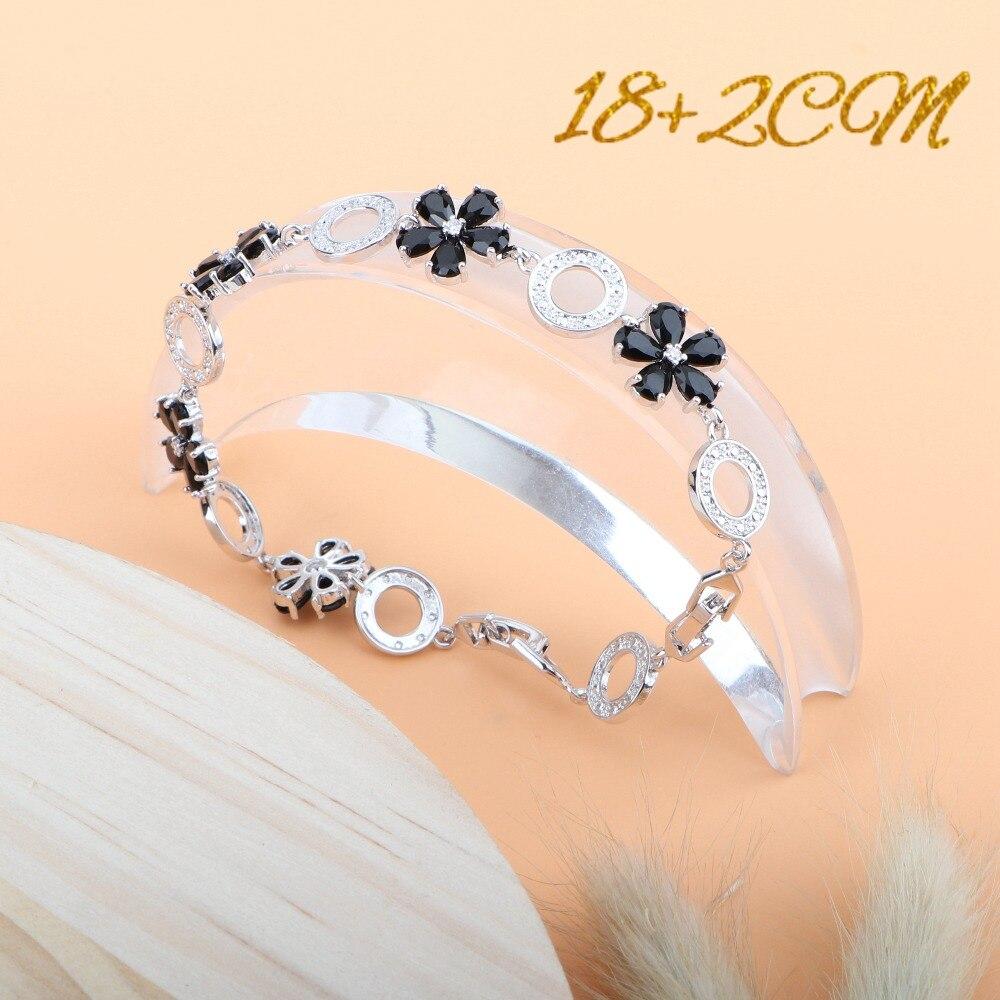 Wedding Zircon Jewelry Sets