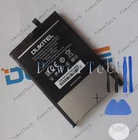 Oukitel K6000 Plus Battery New Original 5 5inch Oukitel K6000 Plus Mobile Phone Battery 6080mAh