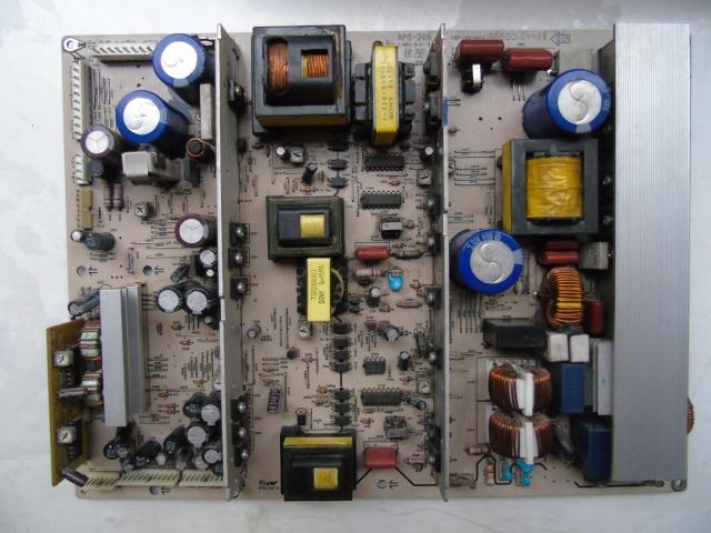 APS-208 1-862-810-13 Good Working Tested