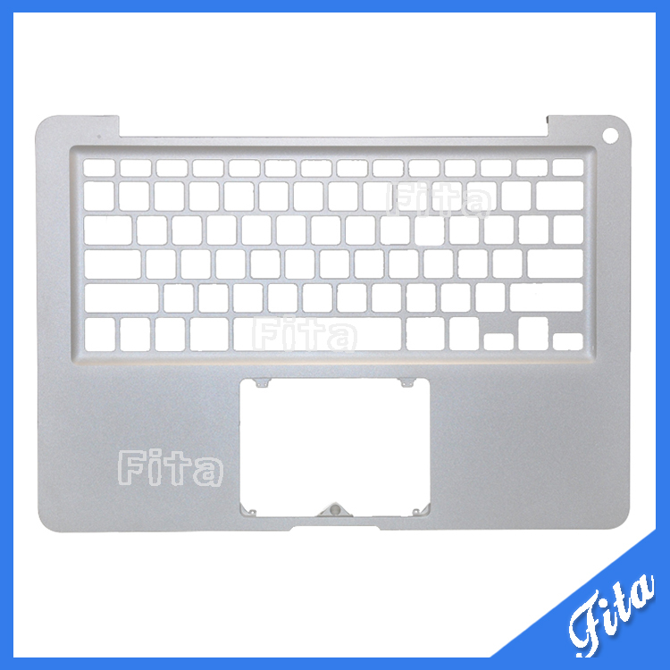 GENUINE Topcase For Macbook Pro 13 A1278 Top Case Palmrest US Layout Year 2011 ~ 2012 original top case palmrest for macbook pro unibody 13 a1278 2011 2012 years