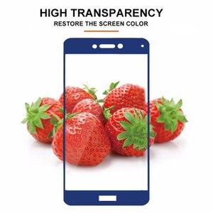 Image 5 - 1 2 szt. Szkło do Huawei Honor 8 Lite światło ochronne szkło hartowane na cześć 8 Honor8 Lite światło 8 lite ochraniacz ekranu