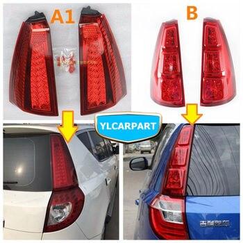 For Geely Emgrand X7 EmgrarandX7 EX7 SUV ,Car taillights,Rear lights, Brake light,Column light assembly