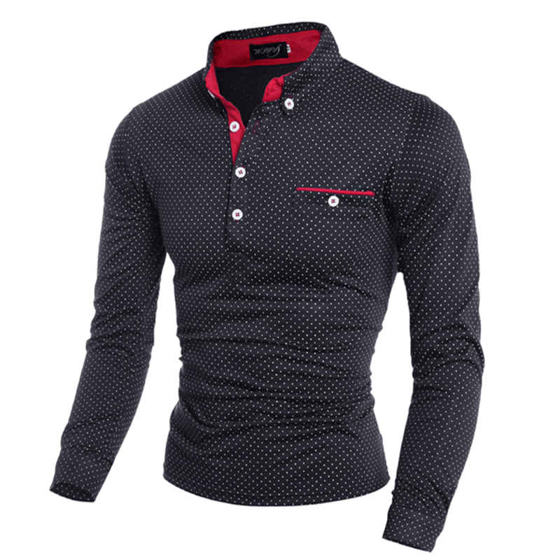 FGKKS Men's Top Brand Polo Shirt 2019 Summer Men Cotton ... |Polo T Shirts For Men 2013