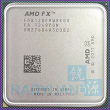 AMD 760K Quad-Core FM2 3.8GHz 4MB 100W CPU processor pieces X4-760 working 100% there