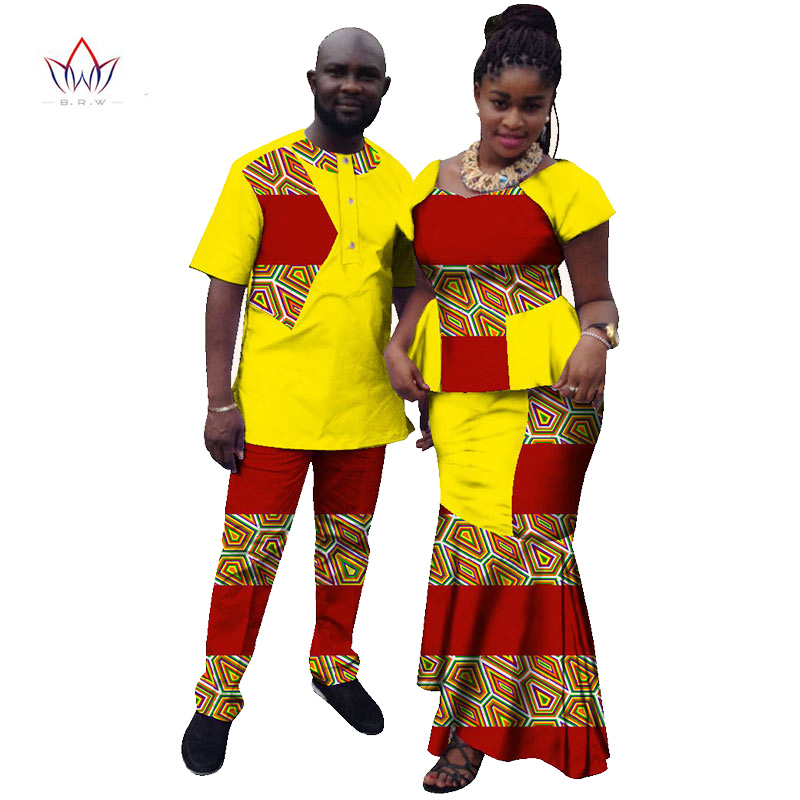 24779a498bf Summer Women Dresses Ankara Fashions 2 Piece Set Women African Print  Clothing Dashiki Maxi Dress Plus Size Africa Clothing WYQ10