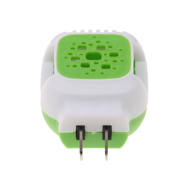 Portable USB Electric Anti Mosquito Repellent Incense Heater Anti Mosquito Killer Insect Killing Repeller Summer