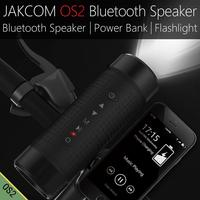 JAKCOM OS2 Smart Outdoor Speaker as Wristbands in smartband ip68 miband 2 cicret bracelet cicret smart