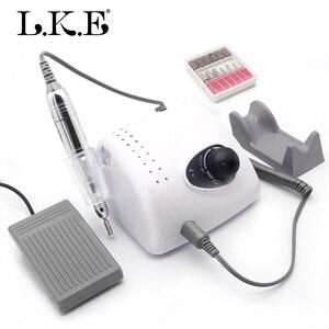 LKE 35000-20000RPM Electric Na