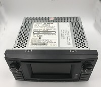 Original 86201SC430 Clarion CD player PF 3304B A for SUBRU Forester 2012 OEM car radio WMA MP3 USB Bluetooth Tuner