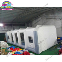 Super Quality Cheap Car Repair Tent, Inflatable Car Paint Booth , Giant Inflatable Spray Booth For Car