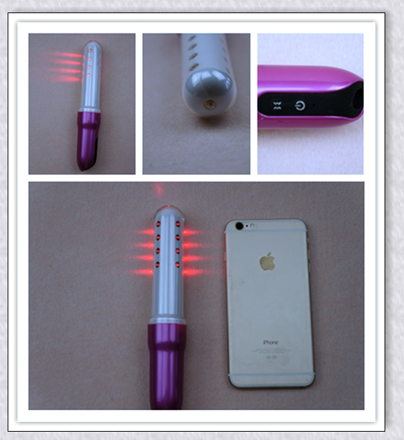 Light laser therapy massager and low level laser therapy device lcd laser therapy watch erchonia low level laser low level medical laser therapy device