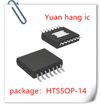 NEW 10PCS/LOT TPS55340PWPR TPS55340PWP TPS55340 55340 HTSSOP-14 IC