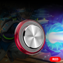 Round Game Joystick For Mobile Phone Rocker Tablet Android Iphone