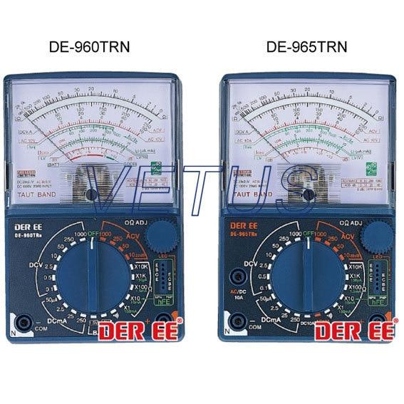 DE-960TRn multimeter brands  цены