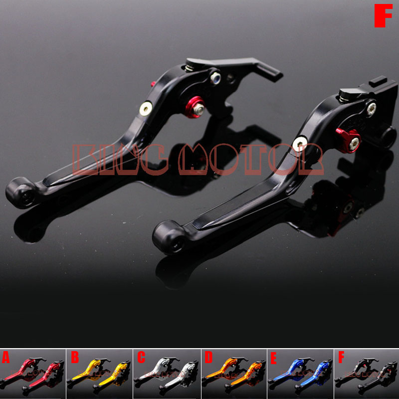 Motorcycle Accessories Adjustable Folding Extendable Brake Clutch Levers For YAMAHA YZF-R25 2014-2015 YZF-R3 2015 R25 R3 Black