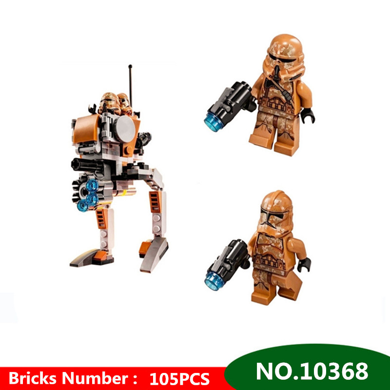 Bela Diy Star Wars Classic Geonosis Troopers Building Blocks Educational Model Compatible With Legoingly Toys For Children GiftsBela Diy Star Wars Classic Geonosis Troopers Building Blocks Educational Model Compatible With Legoingly Toys For Children Gifts