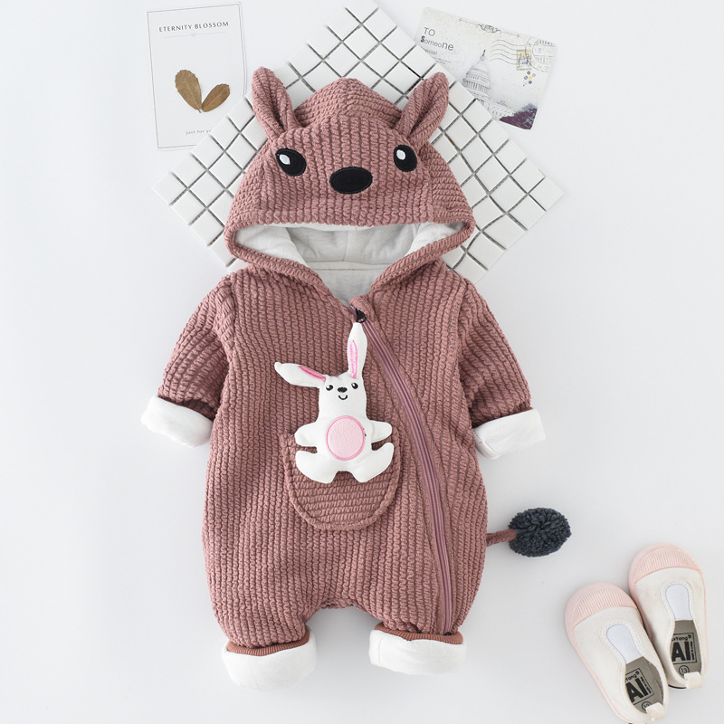 ce06ce6ef Detail Feedback Questions about Baby Girls Rompers Kids Clothes ...