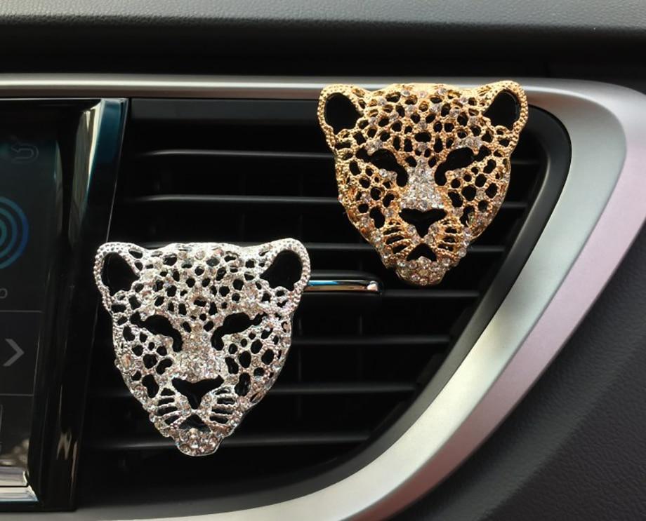 Cat Car Air Freshener