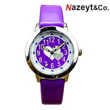 free shipping middle and little kids jelly watch boys and girls