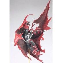 """"""" мстители супергерой Spawn 2 Jim Даунинг 24 поколения Xeno-Frigus ПВХ фигурка Коллекционная модель игрушки коробка 15 см B735"""