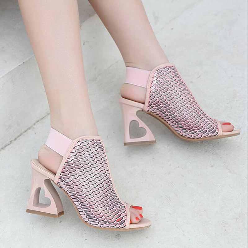 2019 Women Sandals Nice New Summer Shoes Platform Slippers Wedges Flip Flops Fitness Girls Casual Sandal Shoes