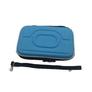 Image 4 - Für GBA GBC EVA Hard Case Tasche Tasche Schutzhülle Carry Abdeckung Für NDSi NDSL 3DS