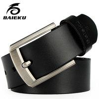 Baieku Casual Belt Fashion Belt