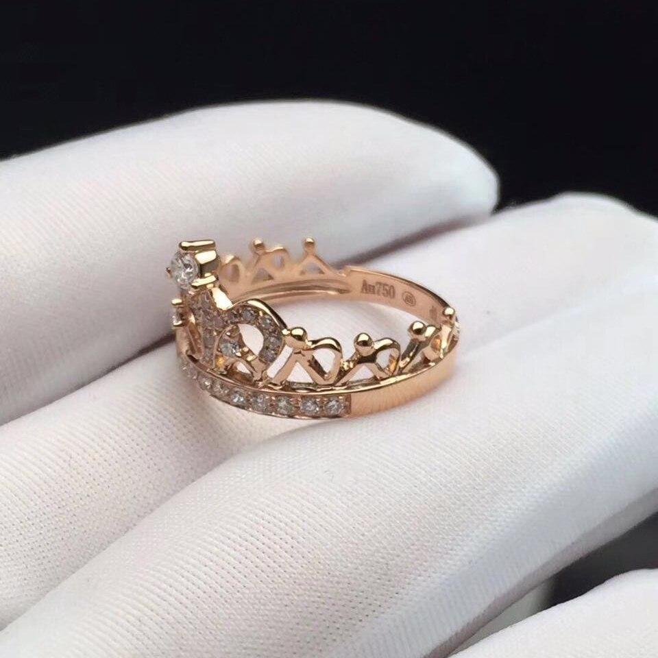 Mode Prinzessin Weiß Zirkon Silber Farbe Engagement Ringe Hochzeit Ringe Party Ringe Attraktiv Und Langlebig Ringe