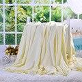 Cobertor Do Bebê Cobertores de Fibra de Bambu Macio de alta Qualidade de Verão Crianças Crianças Recém-nascidas Cobertor
