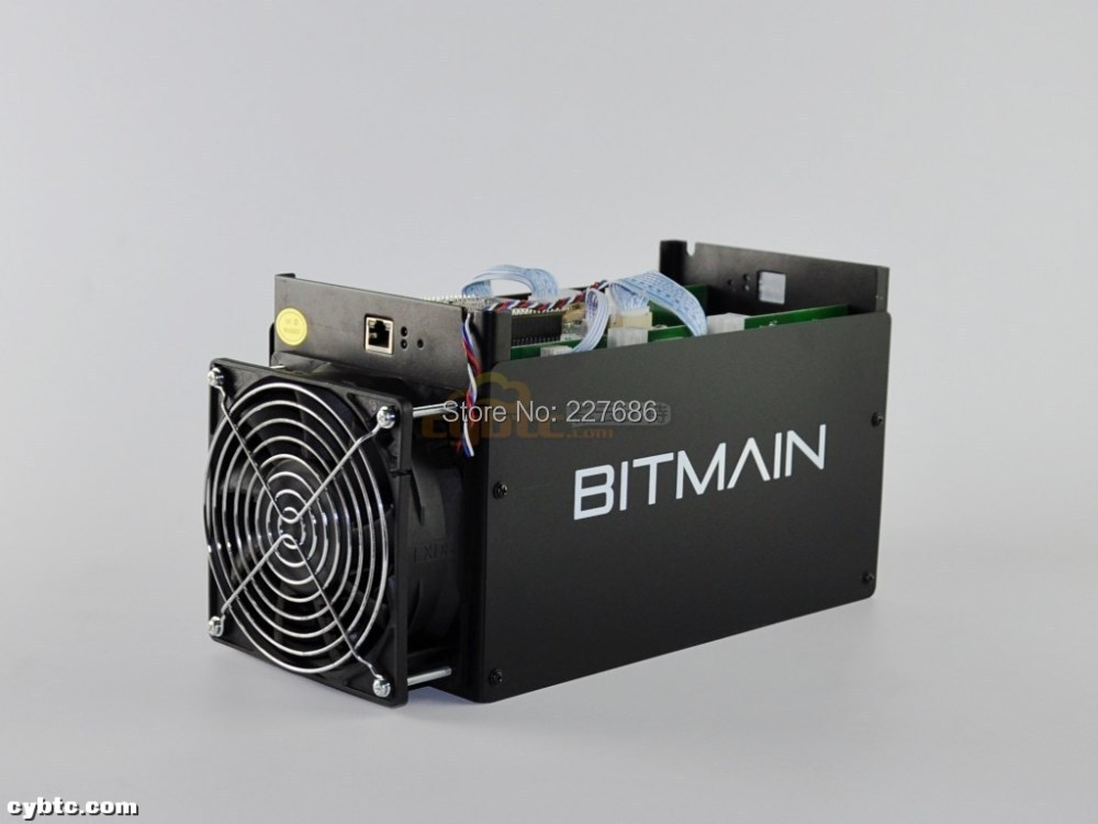 antminer s5 scrypt