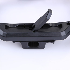 Image 5 - Plastic for PS Vita Case Grip Handle Holder Bracket for Sony PSV PS Vita Game Accessories 2000 Hands free Controller Protective