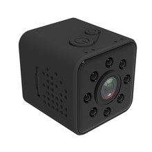 Mini cámara 2018 SQ23 HD WIFI, cámara pequeña de gran angular de 1080P, MINI videocámara impermeable sq13 DVR, video, deportes, micro videocámaras(China)